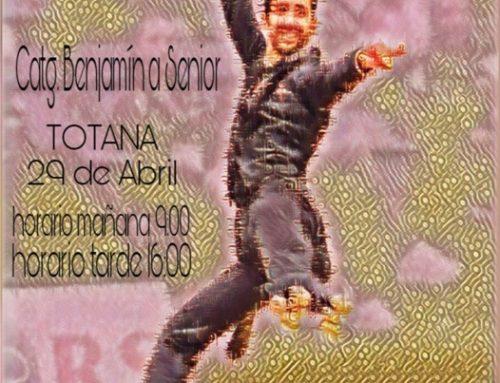CAMPEONATO REGIONAL DE SOLO DANCE