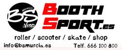 Tu tienda de patines en Murcia