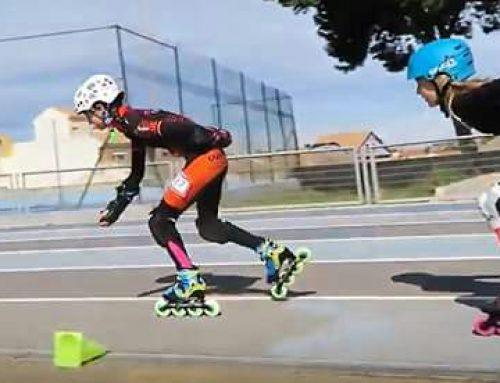 Normas y pautas para delegados patinaje velocidad