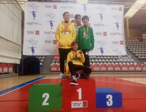 Crónica del Campeonato de España de Freestyle