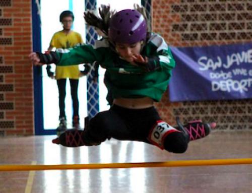 Resultados III Campeonato Regional de Freestyle