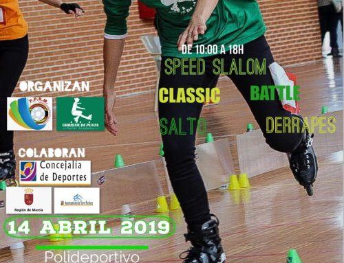 Campeonato Regional de Freestyle 2019